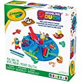 Crayola Modeling Dough Deluxe Party Pack - 40 pieces