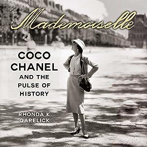 Mademoiselle Audiobook