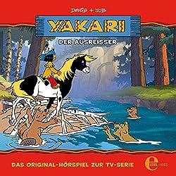 Yakari 10