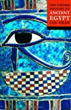 The Oxford History of Ancient Egypt, , 0192804588