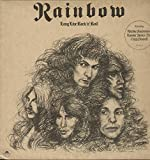 Rainbow - Long Live Rock 'N' Roll - Polydor - 2391 335
