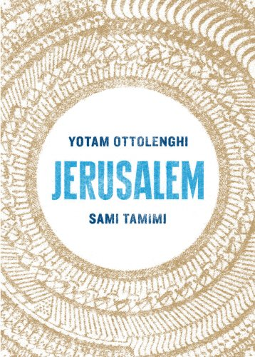 Jerusalem. Sami Tamimi, Yotam Ottolenghi by Sami Tamimi