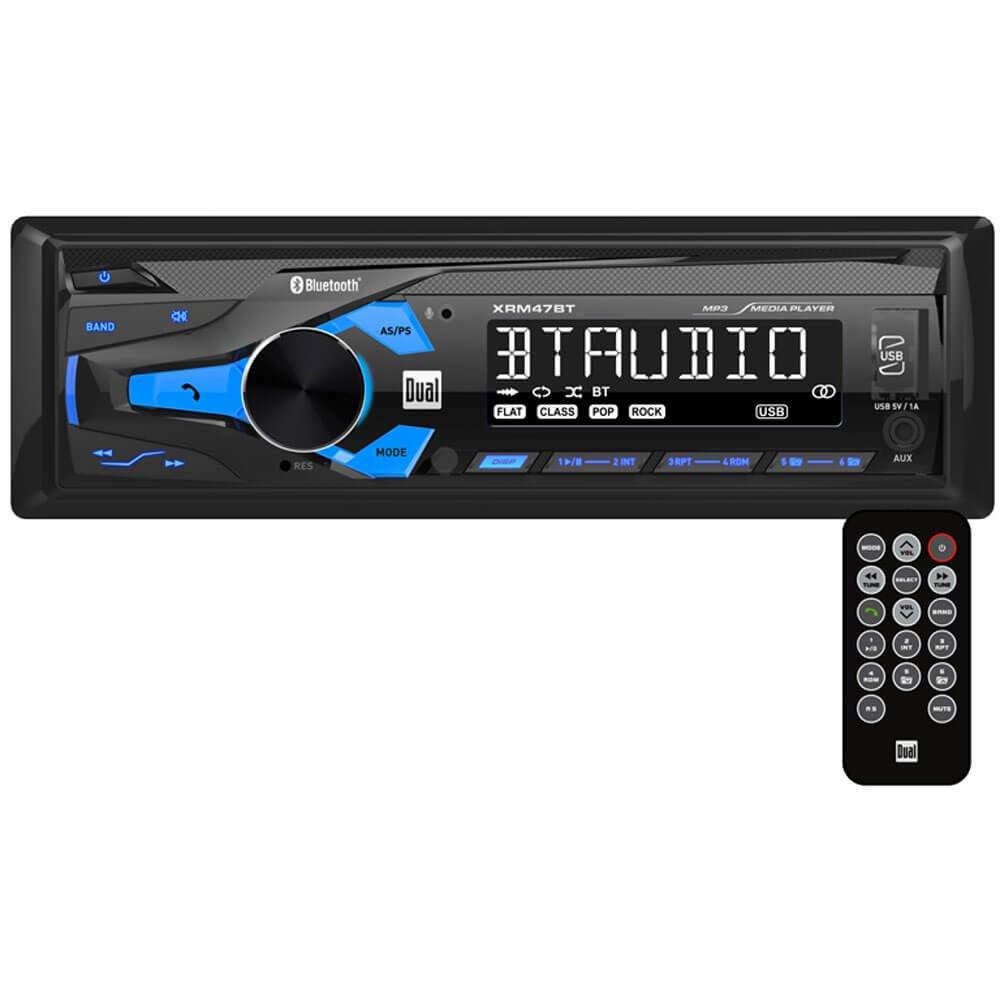 Kenwood KMMBT318 KMM-BT318U KMMBT318 Digital Media Receiver w// AM//FM Tuner