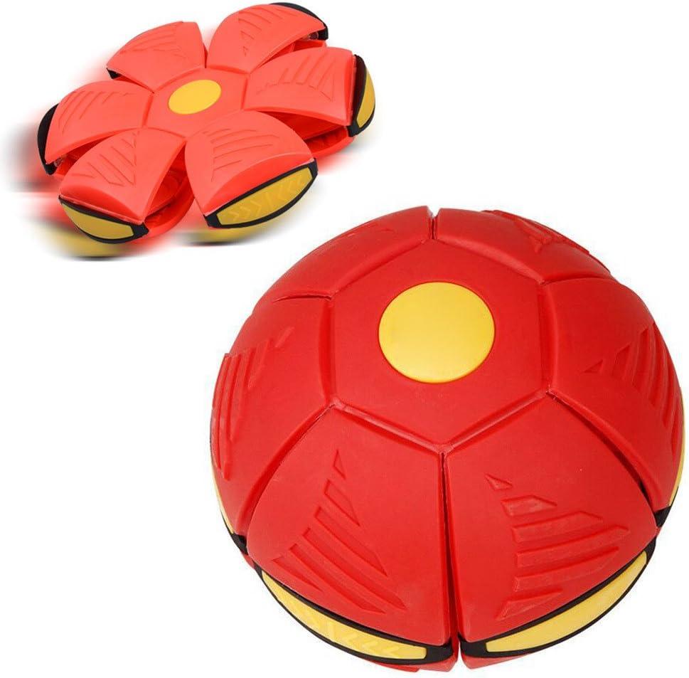 UFO Magic Ball Magic Flying Saucer bola de fútbol balones de ...