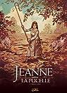 Jeanne la Pucelle, tome 1 : Entre les bêtes et les anges par Hadjadj