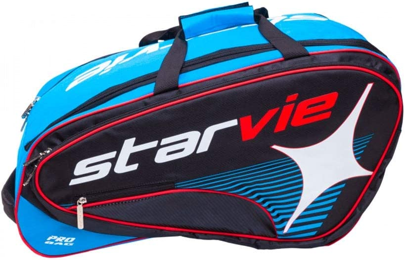 PALETERO STARVIE Star Azul: Amazon.es: Deportes y aire libre