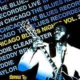 Chicago Blues Nights 2