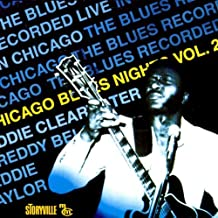 Chicago Blues Nights 2