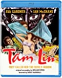 Tam Lin Aka the Devil's Widow [Blu-ray]