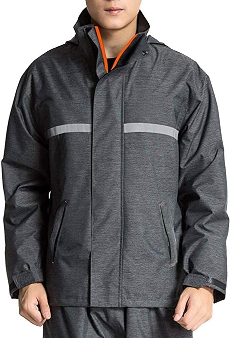 Outdoor Waterproof Clothing/Mens Impermeable for Hombre ...