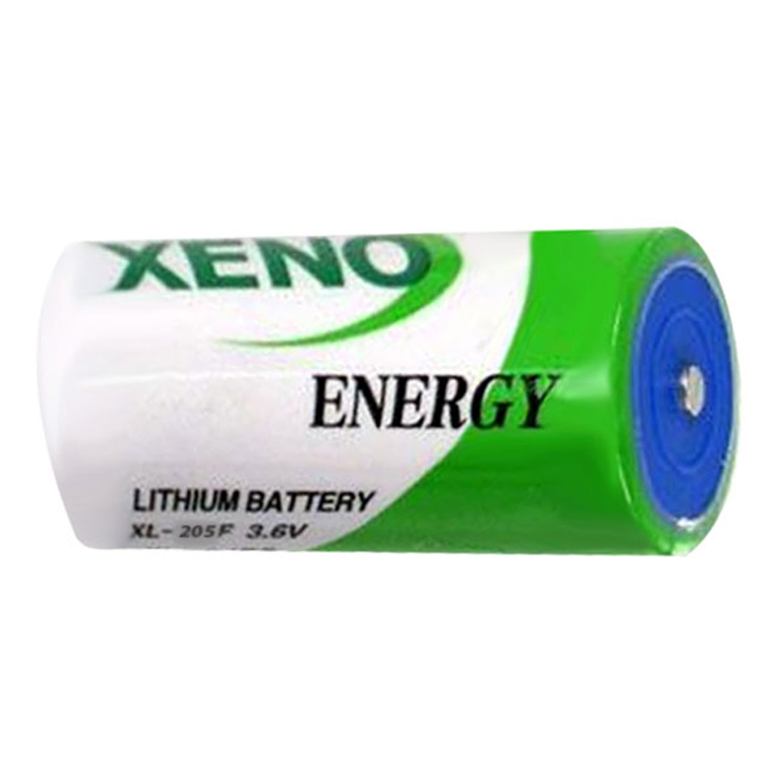 Xeno XL-205F D STD 3.6V Lithium Thionyl Chloride Battery