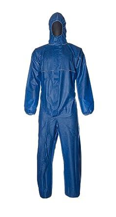 DuPont ProShield 20 - Traje de protección con capucha (categoría ...