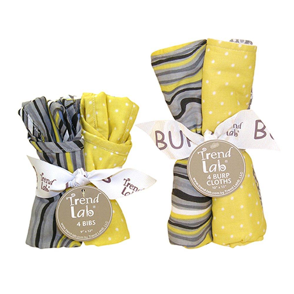 Bouquet Set -Hello Sunshine - Bib & Burp Cloth
