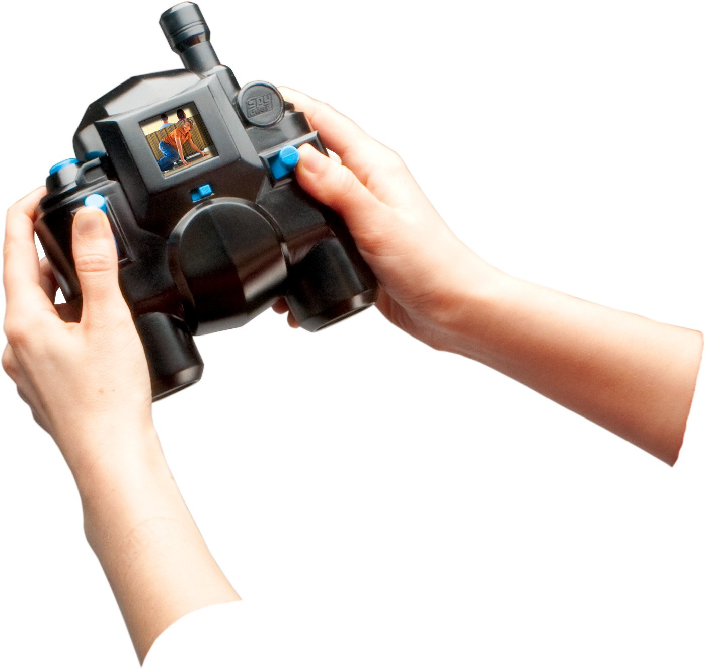 Spy Gear Spy Video Car VX-6 by Spy Gear (Image #2)