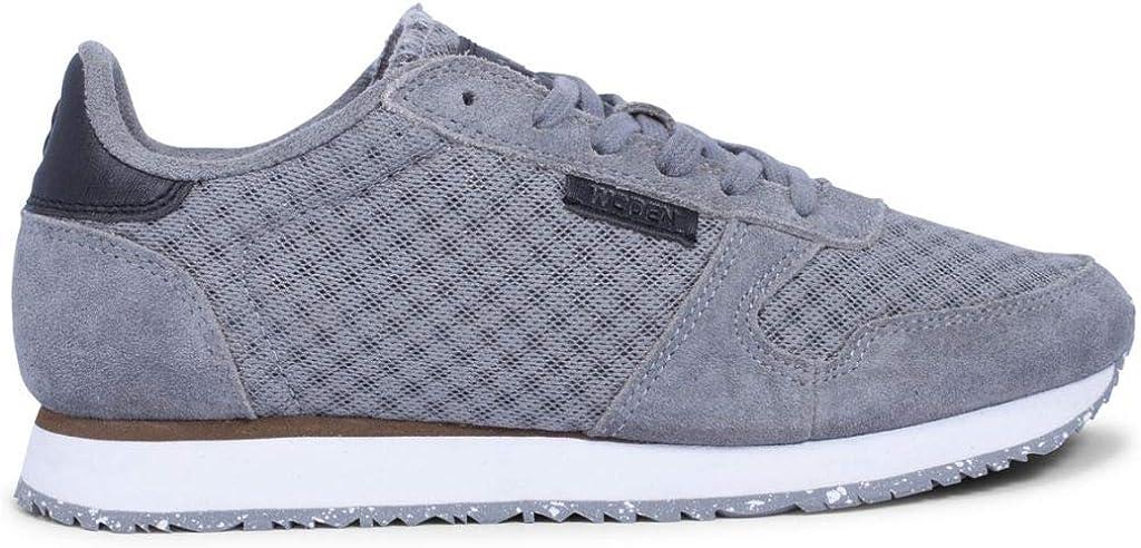 Woden Sneakers Ydun Suede Mesh: : Schuhe & Handtaschen