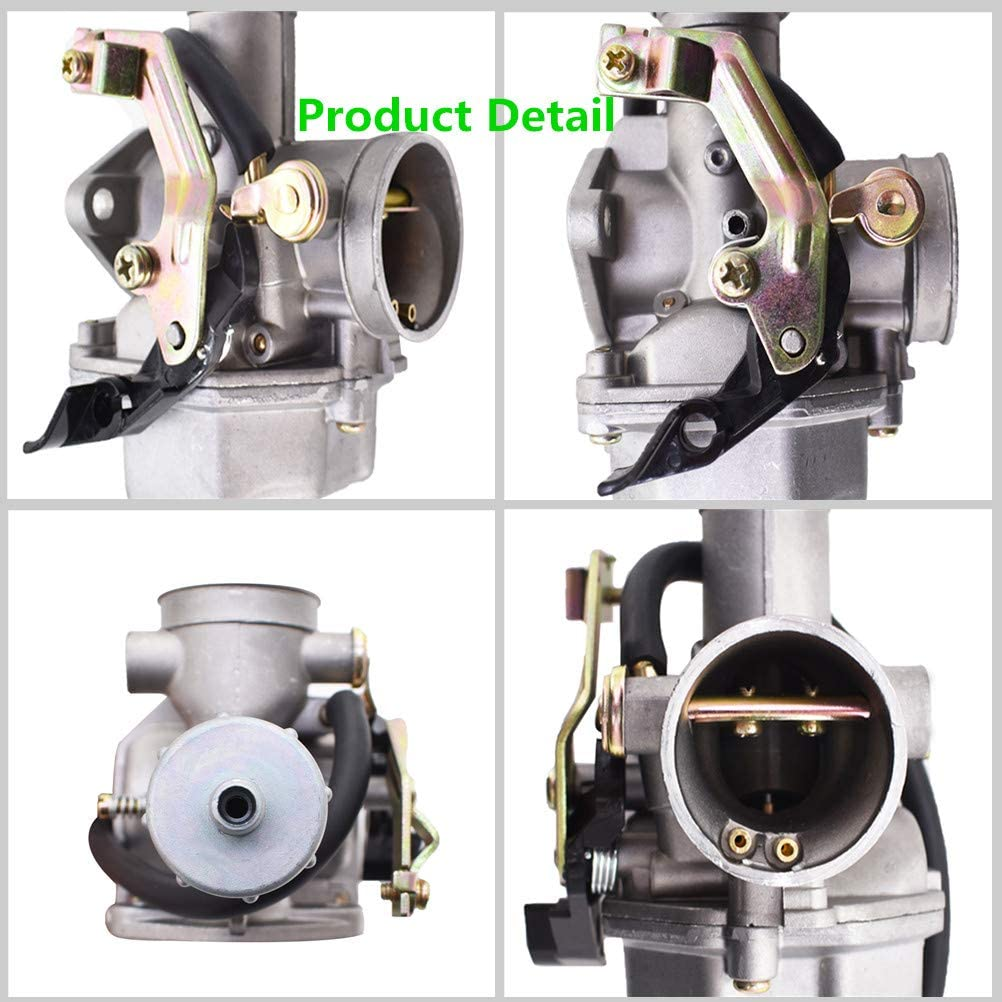 Carburetor Replacement for 2007-2017 Can-Am DS250 DS 250 ATV Quad Can Am Carb