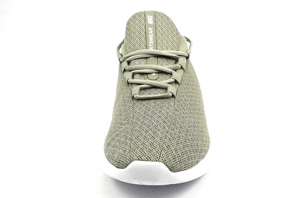 Herrenschuhe Nike Sneaker beige NIKE VIALE,SPRUCE FOGWHITE