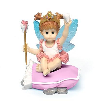 Beau Enesco My Little Kitchen Fairies Tooth Fairie Figurine