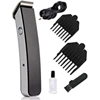 MAXELNOVA Professional Rechargeable Cordless Hair Trimmer