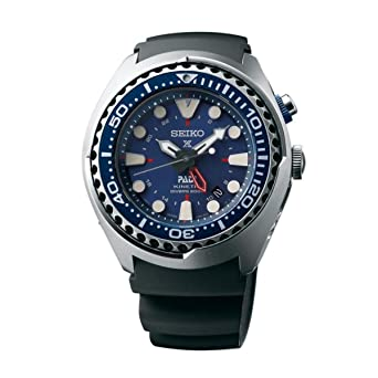 "Seiko Prospex Kinetic GMT ""PADI"" ..."