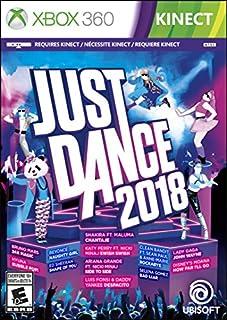 Just Dance 2018 - Xbox 360 (B071WKK8GB) | Amazon price tracker / tracking, Amazon price history charts, Amazon price watches, Amazon price drop alerts