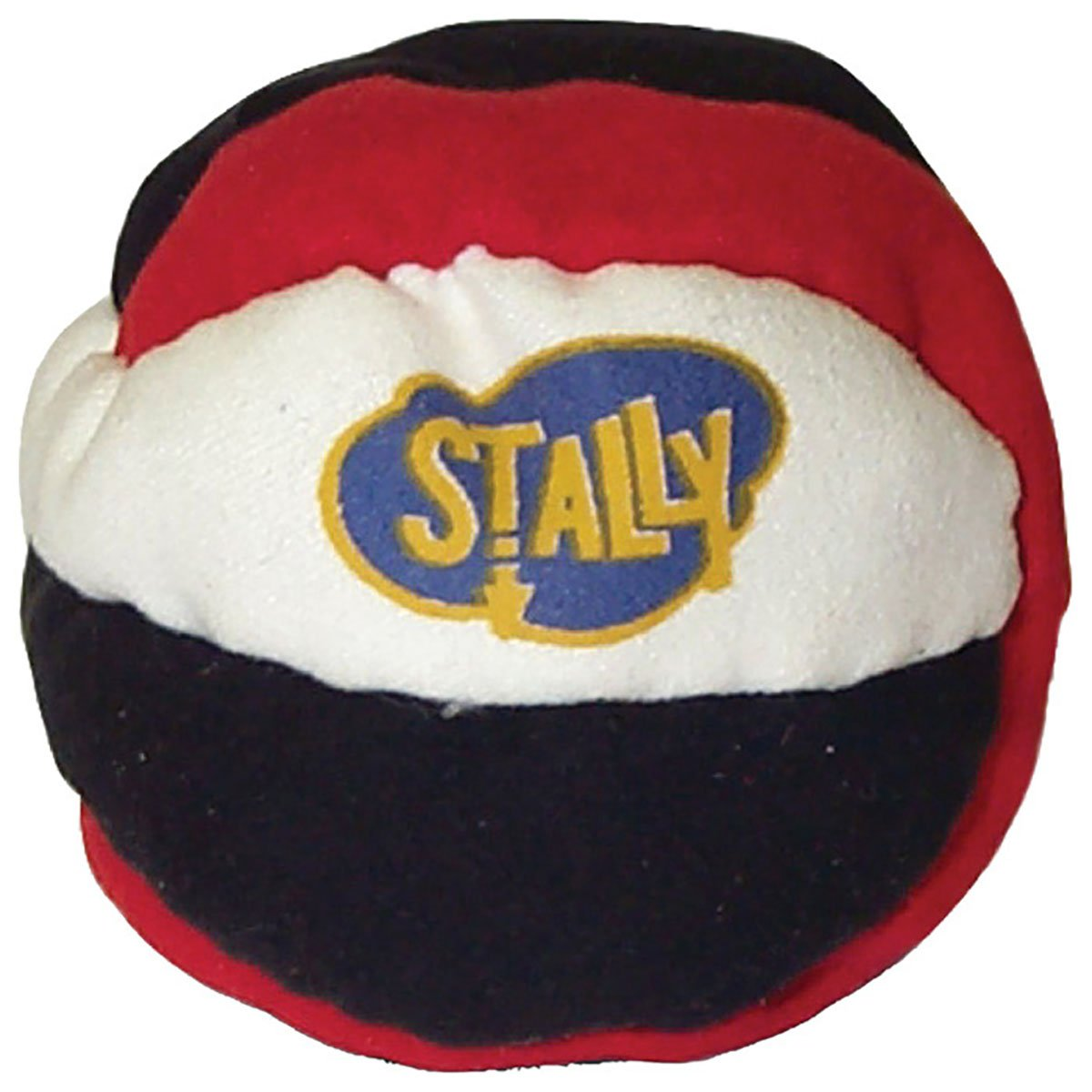 World Footbag Stally Footbag Assorted