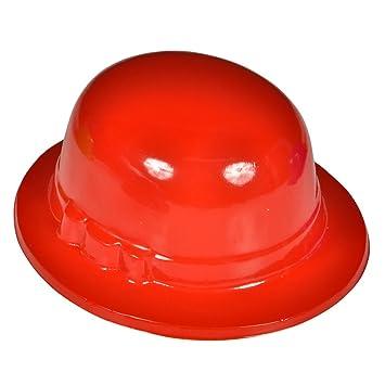 Red Derby Hats 1 Dz
