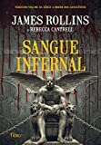 capa de Sangue Infernal