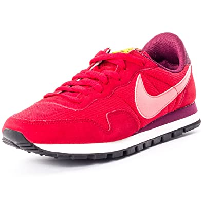 8737b9d11bffe Nike Women s Air Pegasus 83 Trainers 407477 604 Red Sports Shoes ...