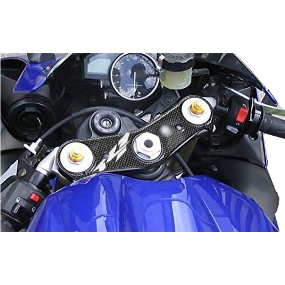 Adh/ésifs R/ésine Protection Fourche Direction Moto Yamaha R1 2007-2008