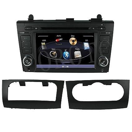 Amazon.com: For 2007-2012 Nissan ALTIMA HD Touchscreen Car Radio ...
