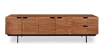 Credenza Mid Century Modern : Er sideboard credenza kommode mid century modern s