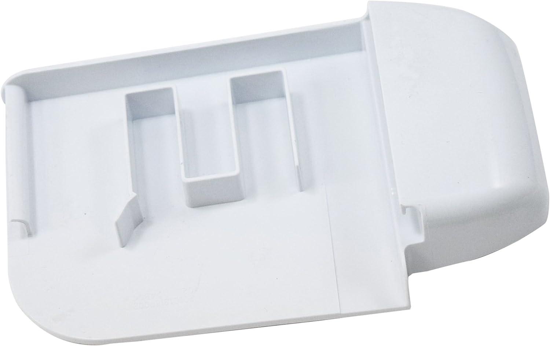 GE WR02X10965 Cap Shelf Front Ff