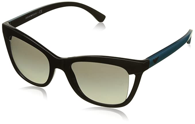 c60d666878c6 Emporio Armani Unisex s Earmani 4088 Sunglasses