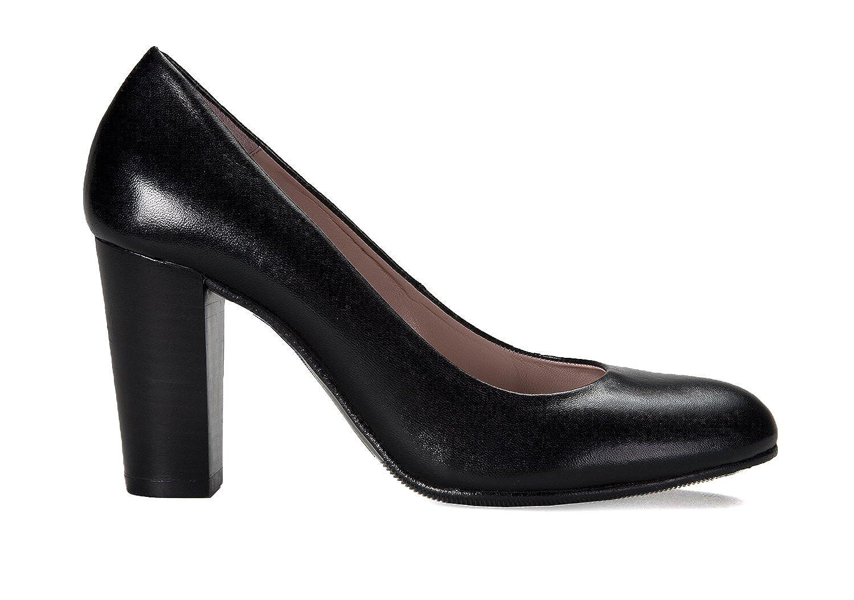Zeddea Garda nero - scarpe comode da sala sala da - 30071f