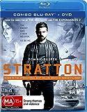 DVD : Stratton | Dominic Cooper | NON-USA Format | Region B Import - Australia