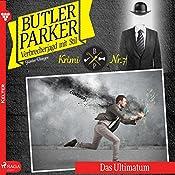 Das Ultimatum (Butler Parker 7)   Günter Dönges
