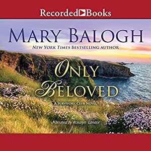 Only Beloved Audiobook