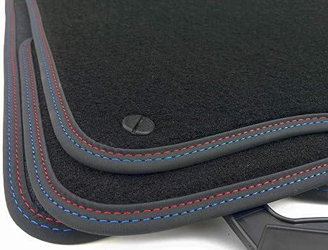 Tapis De Voiture 3er BMW Tapis de sol e90 e91 m3 D/'origine Qualité Velour Tapis De Voiture