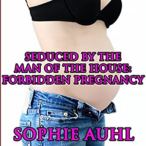 Seduced by the Man of the House Audiobook