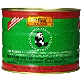 Lee Kum Kee Panda Oyster Sauce (Green Label), 5-Pound Can