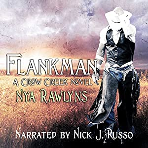 Flankman Audiobook