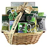 GreatArrivals Gift Baskets Golfer's Delight, Birthday, Golf Gift Basket, 6 Pound