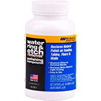 Miracle Sealants WATRINEREM12 Water Ring & Etch Remover Restorative Products, 4 oz