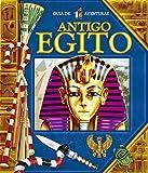capa de Antigo Egito