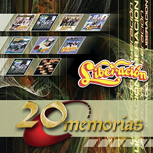 Liberación Stream or buy for $7.99 · 20 Memorias