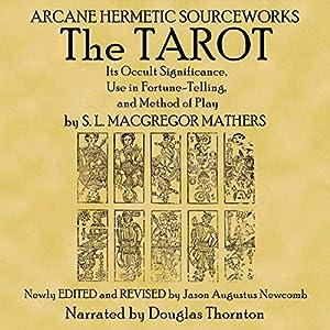 The Tarot Audiobook