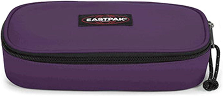 Eastpak – Estuche ovalado, Magical purple: Amazon.es: Deportes y aire libre