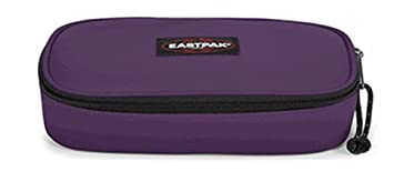 Eastpak – Estuche ovalado, Magical purple: Amazon.es ...