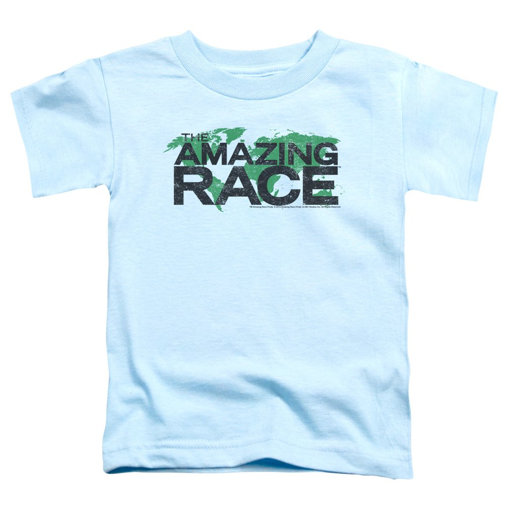 Amazon Ae Designs Kids The Amazing Race T Shirt World Clothing